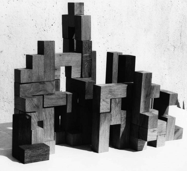 Frank Wiechmann Kinderspielobjekte und Einrichtungen