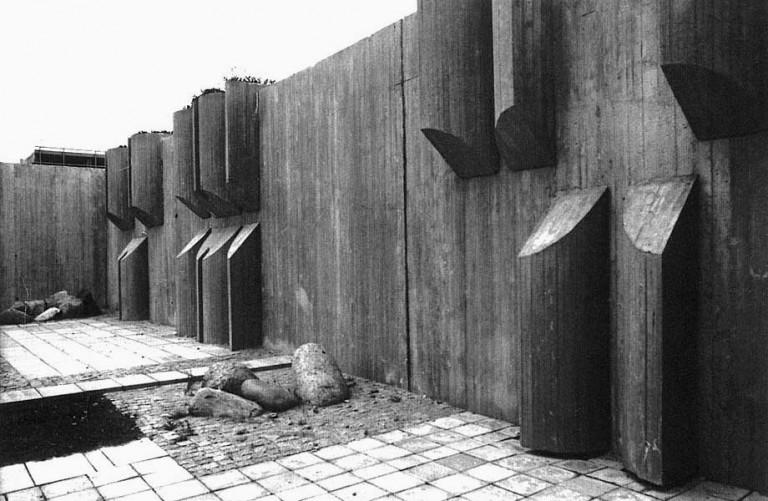 Frank Wiechmann Architekturbezogene Arbeiten