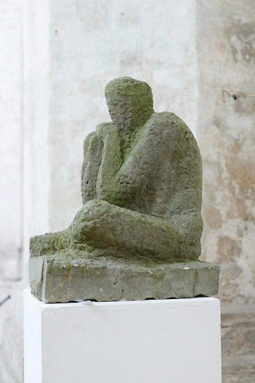 Frank Wiechmann Skulptur