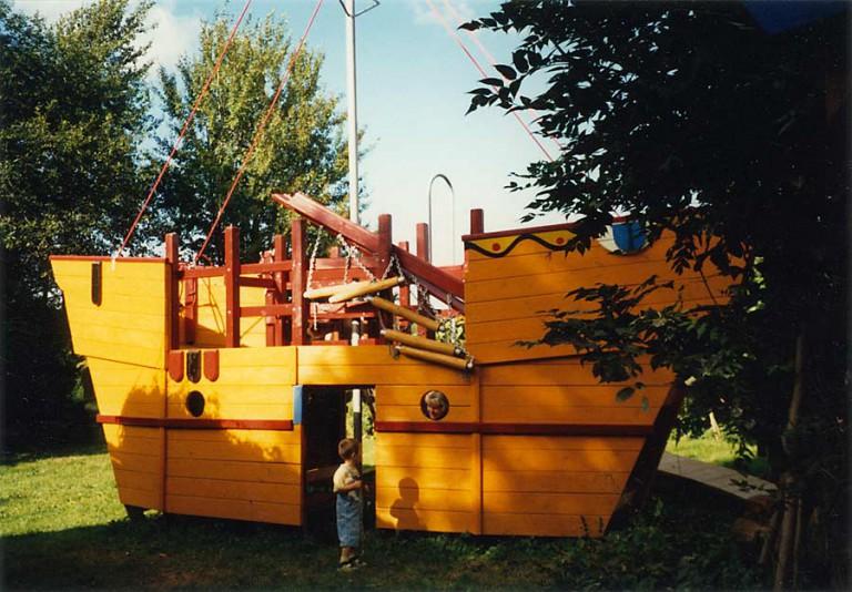 Frank Wiechmann Spielplätze
